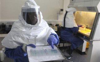 Πάνω από 1.300 τα κρούσματα του Έμπολα