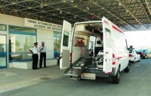 θανατηφόρο τροχαίο στον αυτοκινητόδρομο Λεμεσού – Λευκωσίας