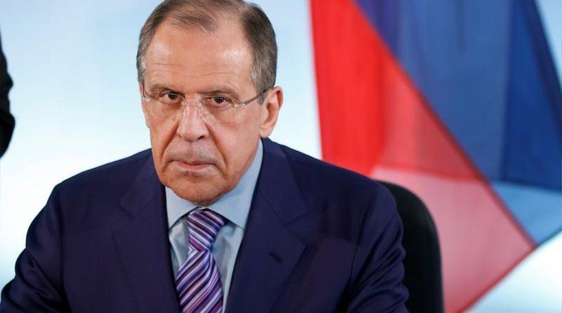Λαβρόφ: Η Μόσχα θα στείλει ανθρωπιστική βοήθεια στην ανατολική Ουκρανία