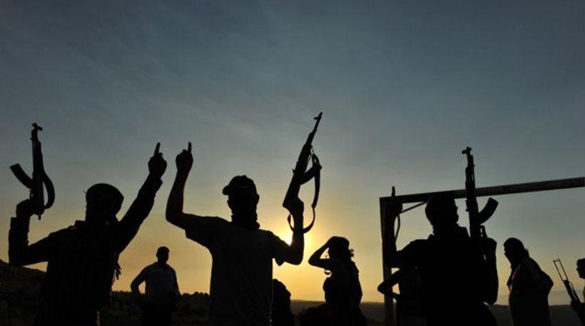 Όπλα στους Παλαιστίνιους της Δυτικής Όχθης στέλνει η Τεχεράνη