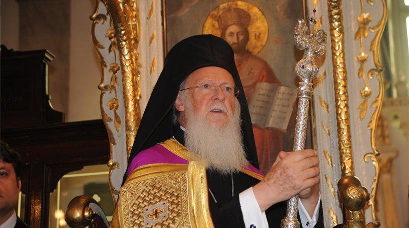Στην Ίμβρο ο Οικουμενικός Πατριάρχης: «Άδικο και παράλογο να θεωρείσαι ξένος στον τόπο σου»