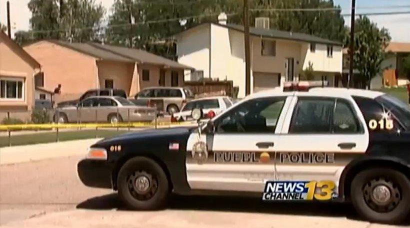 Πεντάχρονος πυροβόλησε 3χρονη στο Κολοράντο!
