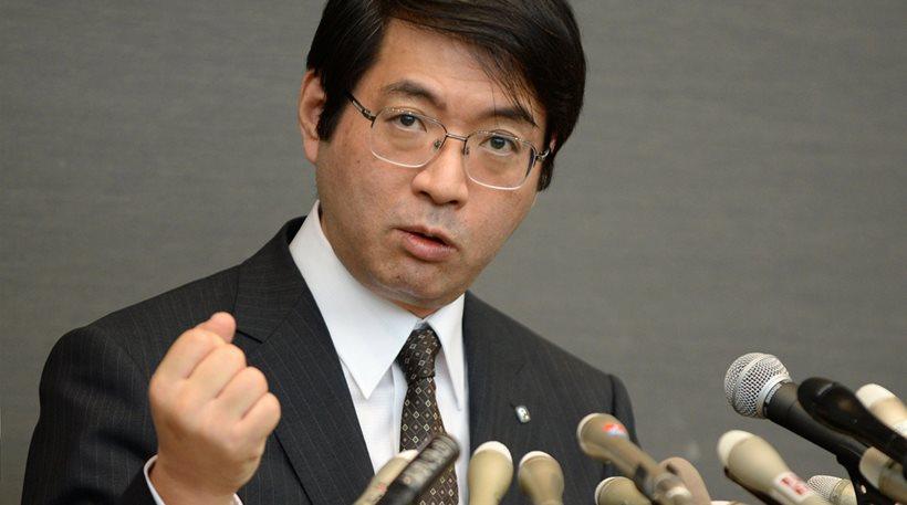Kορυφαίος Ιάπωνας επιστήμονας βρέθηκε νεκρός στο εργαστήριό του