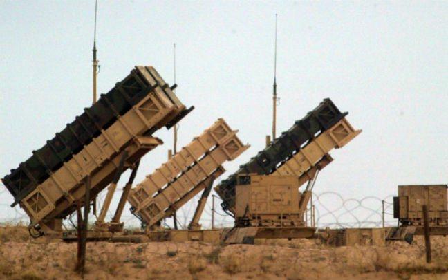 Επιμένει για την αντιπυραυλική ασπίδα η Πολωνία