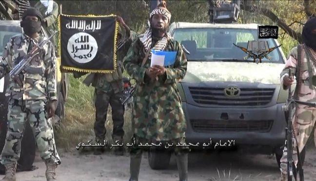Το Νοέμβριο ανοίγει μέτωπο με τη Μπόκο Χαράμ η Νιγηρία