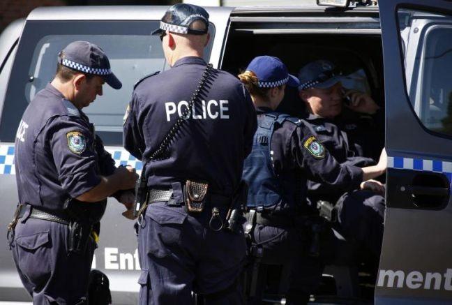 Έφοδοι της Αντιτρομοκρατικής στα αεροδρόμια της Αυστραλίας