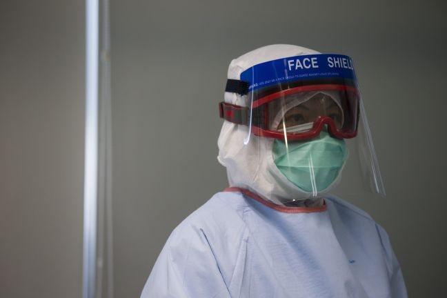 Θα θανατώσουν το σκύλο της νοσοκόμας με Έμπολα