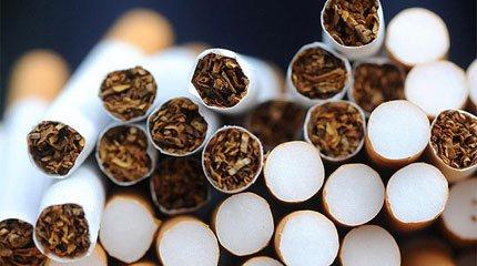 Τα λαθραία τσιγάρα έφταναν μέσω… ΕΛΤΑ