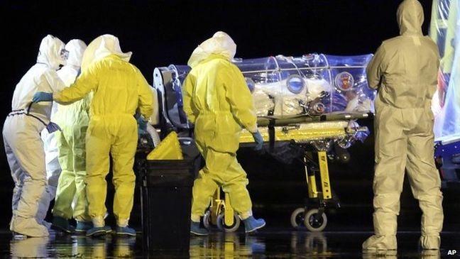 Ομπάμα: Χαμηλός ο κίνδυνος επιδημίας Έμπολα στις ΗΠΑ