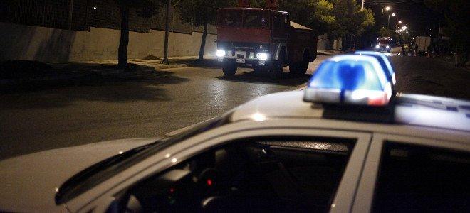 Εισβολή ενόπλων σε σπίτι επιχειρηματία στη Βούλα -Τον χτύπησαν και έδεσαν την γυναίκα του και τα παιδιά του