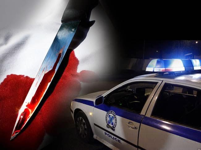 Άγριο έγκλημα στο κέντρο των Ιωαννίνων