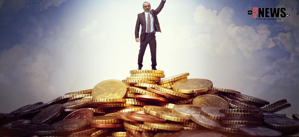 Θαύμα! Ο Μάρδας βρήκε τα 400 εκατ. ευρώ μέσα σε δύο ώρες
