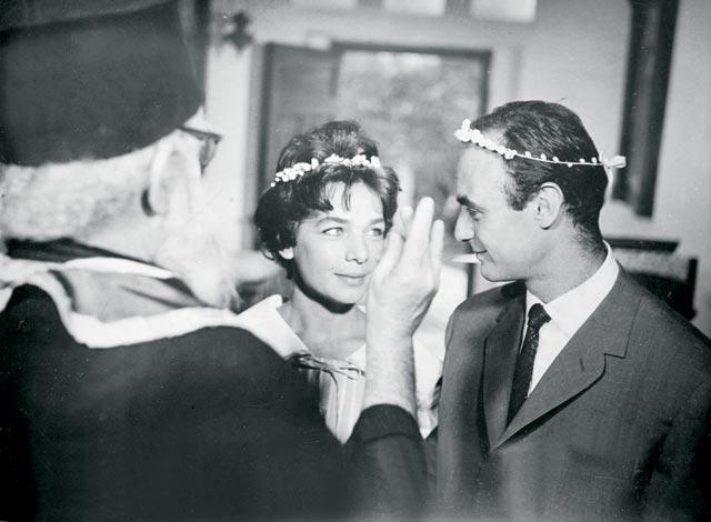 O «Γόης» του Ελληνικού κινηματογράφου, ντύνεται ξανά γαμπρός