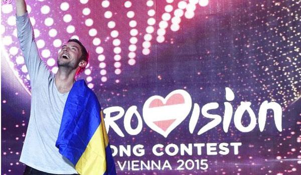 Λάτρης της Ελλάδας ο φετινός νικητής της Eurovision!