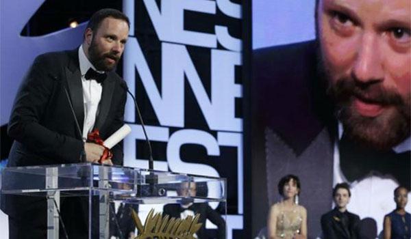 Κάννες 2015:  Βραβείο Κριτικής Επιτροπής στον Γιώργο Λάνθιμο για τον Αστακό