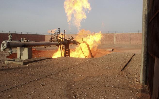 Χωρίς φυσικό αέριο η Τουρκία από έκρηξη στον ιρανικό αγωγό