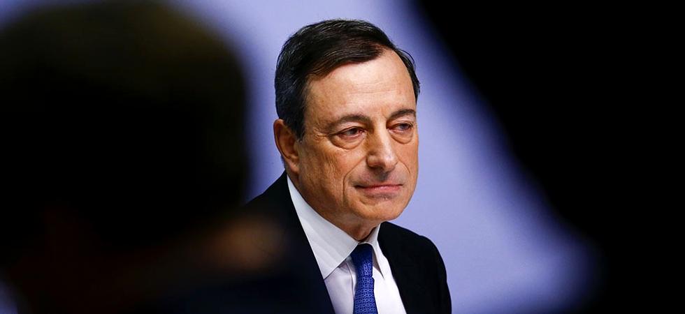 Ντράγκι: «Tα πράγματα για την Ελλάδα είναι δύσκολα»