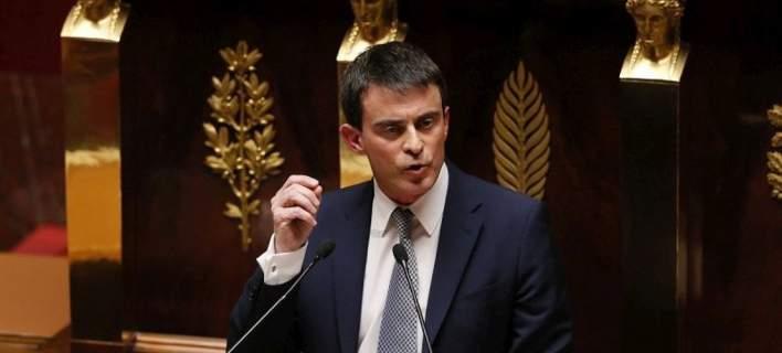 Το γαλλικό κοινοβούλιο είναι το πρώτο που ψηφίζει για τη συμφωνία με την Ελλάδα