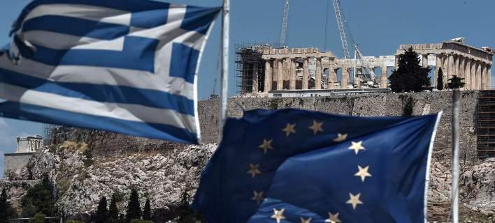 El Mundo: Στην Αθήνα ξανά οι άνδρες με τα μαύρα -Στο βάθος νέο δάνειο «γέφυρα»