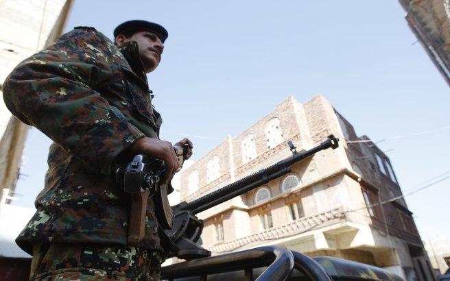 Παράταση της συμμετοχής του αιγυπτιακού στρατού στον πόλεμο στην Υεμένη