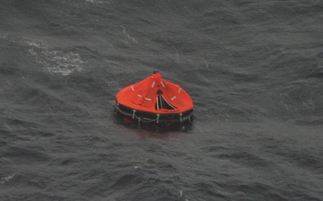 Εξήντα αγνοούμενοι από ναυάγιο ανοιχτά της Λιβύης