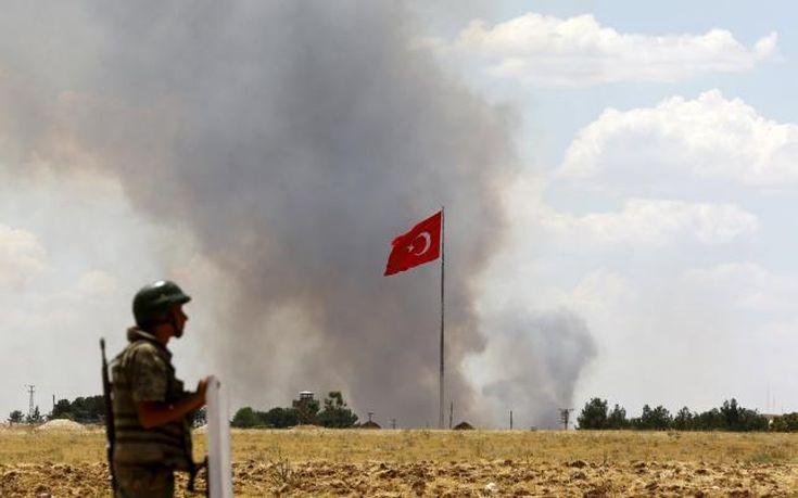 Αρνείται ότι σκότωσε αμάχους στο Ιρακινό Κουρδιστάν ο τουρκικός στρατός