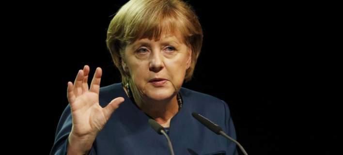 Πολύ κοντά στην αυτοδυναμία το κόμμα της Μέρκελ -Xάρη στους χειρισμούς στην ελληνική κρίση