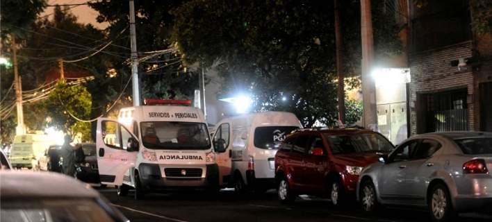 Φρίκη στο Μεξικό: Πέντε πτώματα σε σπίτι -Τους βασάνισαν και τους γάζωσαν με σφαίρες