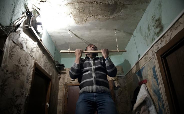 Φοιτητικοί κοιτώνες στη Ρωσία