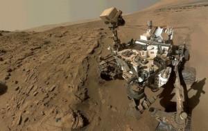Evidence of liquid water found on Mars