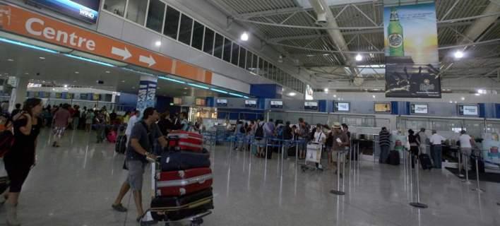 ΥΠΑ: Πάνω από 34 εκατ. επιβάτες στα ελληνικά αεροδρόμια το οκτάμηνο του 2015