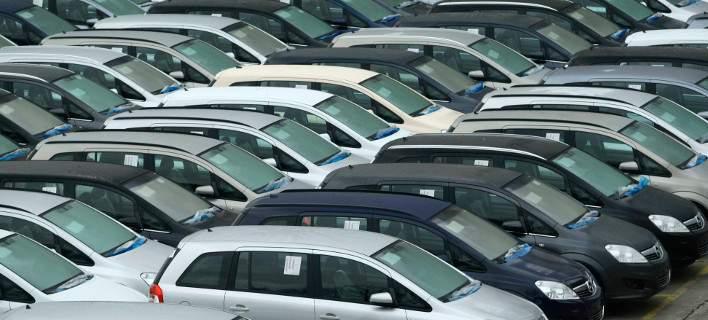 ΕΛΣΤΑΤ: Αύξηση 20,1% στην κυκλοφορία νέων οχημάτων κατά τον Αύγουστο