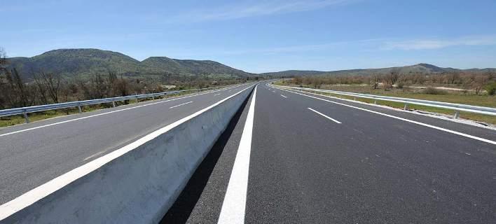 Εκτακτες κυκλοφοριακές ρυθμίσεις στη νέα εθνική οδό Κορίνθου – Πατρών