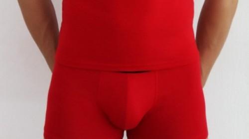 ab3e2d2a8d9 Εγώ φοράω πάντα κόκκινο εσώρουχο την Πρωτοχρονιά! - FNews