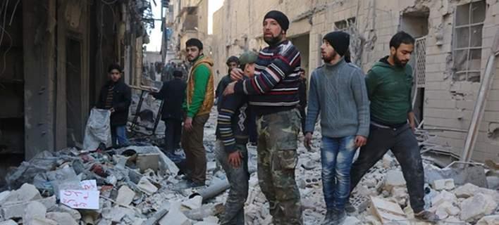 Ένα γράμμα μέσα από το Χαλέπι – Μια συγκλονιστική περιγραφή της φρίκης του πολέμου
