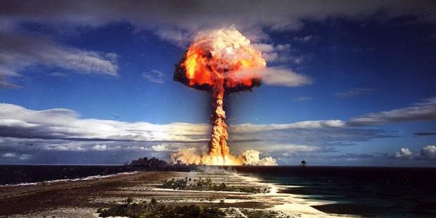 ΑΝΑΛΥΤΗΣ: Η Σ. Αραβία έχει πυρηνικά όπλα και θα τα δοκιμάσει σύντομα