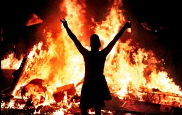 Πολιτική Αστρολογία: Δύο χρόνια κόλασης μπροστά μας που θα αλλάξουν τον κόσμο