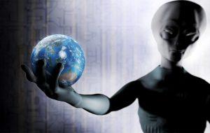 Οι εξωγήινοι ζήτησαν από τη Μυστική Κυβέρνηση να πει στους ανθρώπους την αλήθεια»