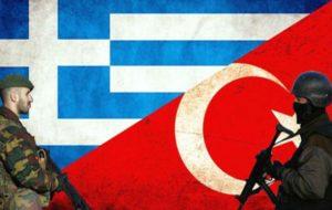 Η Τουρκία θα ΕΠΙΤΕΘΕΙ στην Ελλάδα...