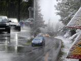 H κακοκαιρία σαρώνει τη χώρα: Τσουχτερό κρύο, χιόνια και καταιγίδες!