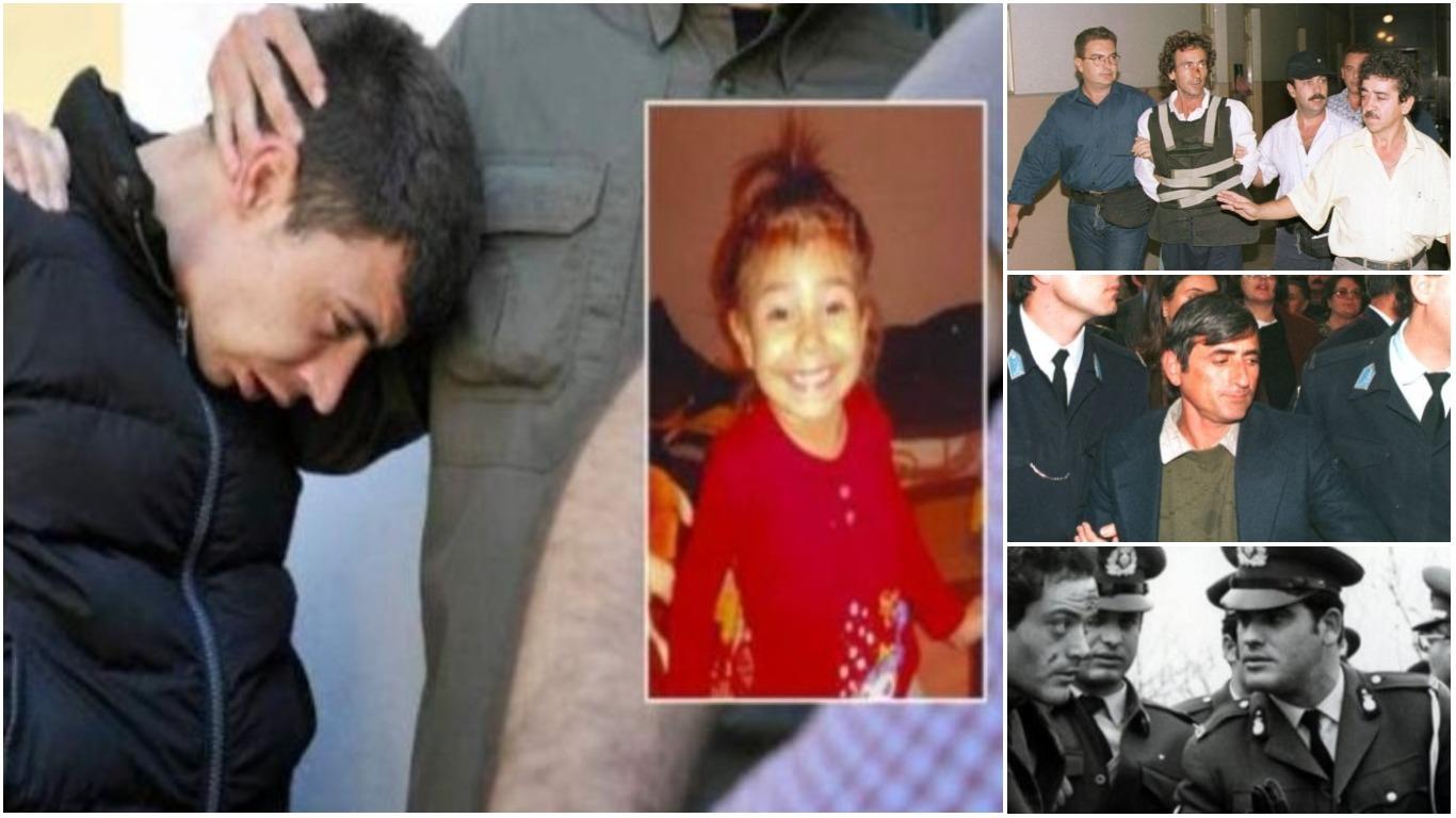 Τα φρικιαστικά εγκλήματα παιδοκτόνων που σόκαραν την Ελλάδα- Έσφαξαν με τσεκούρι τα παιδιά τους, τα έκαψαν ζωντανά και τα έπνιξαν