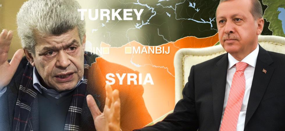 Αποκάλυψη Μάζη: Αυτό Είναι Το Σχέδιο Ερντογάν Για Την Ελλάδα