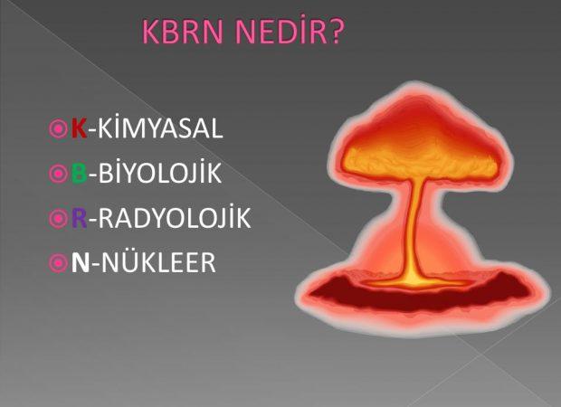 Τι είναι το Τουρκικό «KBRN» και ποια μεγάλη απειλή προέρχεται απο αυτό