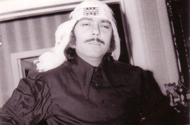 Γιατί ο Μανώλης Αγγελόπουλος είχε πυροβολήσει τον Σπύρο Ζαγοραίο – Μια άγνωστη ιστορία για τον «βασιλιά των τσιγγάνων»
