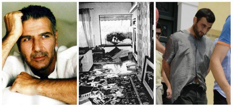 Άγρια Εγκλήματα πάθους ομοφυλοφιλικού έρωτα που συγκλόνισαν το Πανελλήνιο