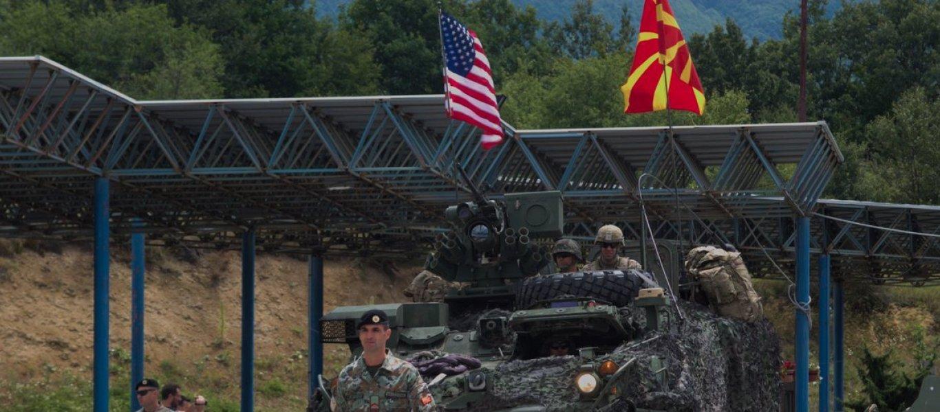 Τ.Φρίντμαν: «Ερχεται πόλεμος στα Βαλκάνια» – Ιδού γιατί ΗΠΑ και Γερμανία επέβαλαν την εκχώρηση της Μακεδονίας