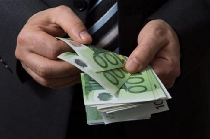 Στις 4.608 ευρώ το νέο πλαφόν για τις συντάξεις! Ποιοι θα επιστρέψουν πίσω χρήματα;