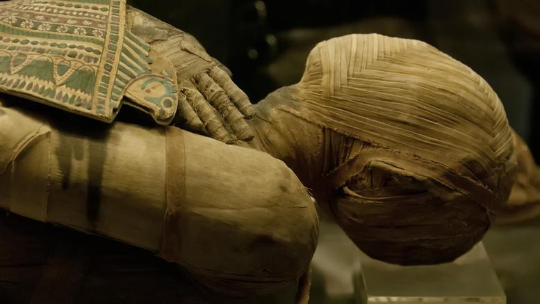 Η κατάρα των Φαραώ και οι θάνατοι των αρχαιολόγων
