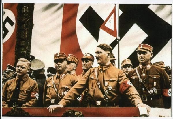 Μαύρη Μαγεία Vs Χίτλερ, Πώς Ομάδες Μάγων Πολέμησαν το Γ΄ Ράιχ