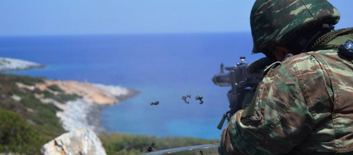 Απίστευτο Αλβανικό δημοσίευμα: «Αλβανοί θα σκοτώνουν Αλβανούς σε ένα ελληνο-τουρκικό πόλεμο»